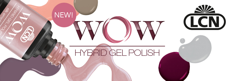WOW Hybrid Gel Polish