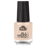 All Week Long - call me an angel nail polish, extended wear polish, top coats, nails, nail art