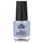 All Week Long - have faith in me nail polish, extended wear polish, top coats, nails, nail art