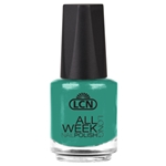 All Week Long - high on emotion nail polish, extended wear polish, top coats, nails, nail art