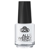 All Week Long - put a ring on her finger nail polish, extended wear polish, top coats, nails, nail art