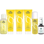 Citrus Foot Care Kit