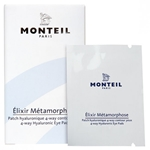 ELIXIR METAMORPHOSE 4-way Hyaluronic Eye Pads