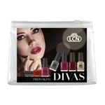 "Nail Polish Set - ""Provoking Divas"" color gel, gel polish, hard gel, nail polish"