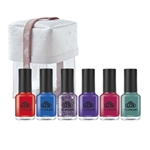 "Nail Polish Set ""Superlicous"" nails, nail polish, polish, vegan, essie, opi, salon, nail salon"