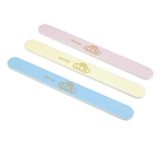 Pastel Line File - Yellow