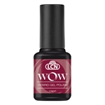 WOW Hybrid Gel Polish - Capri hybrid gel polish, gel polish, shellac, nail polish, fast drying nail polish