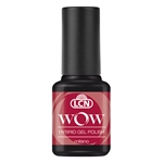 WOW Hybrid Gel Polish - Milano hybrid gel polish, gel polish, shellac, nail polish, fast drying nail polish