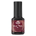 WOW Hybrid Gel Polish - glam & shine hybrid gel polish, gel polish, shellac, nail polish, fast drying nail polish