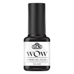 WOW Hybrid Gel Polish - ice cold hybrid gel polish, gel polish, shellac, nail polish, fast drying nail polish
