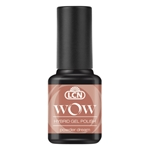 WOW Hybrid Gel Polish - powder dream hybrid gel polish, gel polish, shellac, nail polish, fast drying nail polish