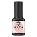 WOW Hybrid Gel Polish - princess doll hybrid gel polish, gel polish, shellac, nail polish, fast drying nail polish
