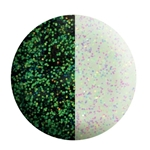 Green Marvel Sparkle - Miracle Glitter