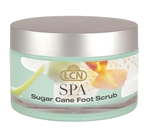 Sugar Cane Foot Scrub